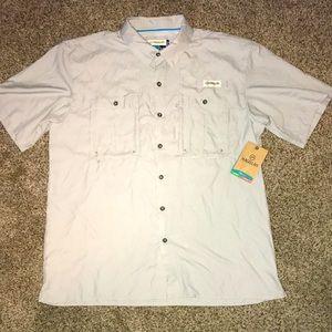Magellan MagWick Men's Fishing Shirt